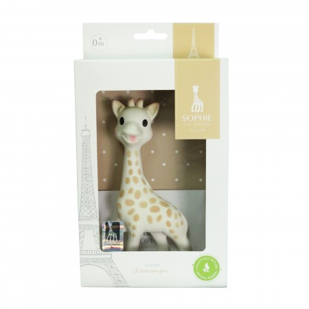 ยางกัด Sophie the Giraffe Vuili (Vuili Sophie the Giraffe)